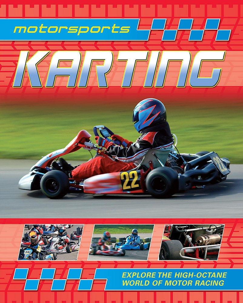 Karting (Motorsports) Text fb2 ebook