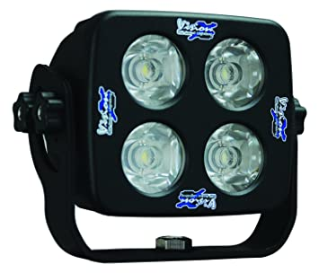 Amazon.com: Vision X Lighting XIL-S4100 Solstice 4