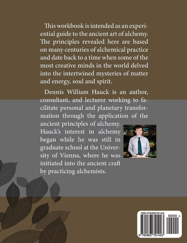 Workbooks total transformation workbook : Alchemy Workbook: Exercises In Transformation: Dennis William ...