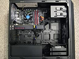 Amazon.com: CYBERPOWERPC Gamer Xtreme VR GXiVR8020A Gaming