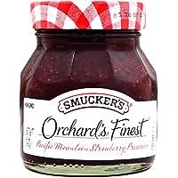 Smuckers 斯味可 果园系列草莓果酱340g(美国进口)