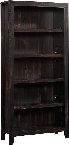 Sauder Dakota Pass 5-Shelf Bookcase