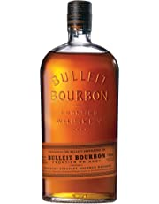 Bulleit Bourbon Frontier Whiskey, 700 ml