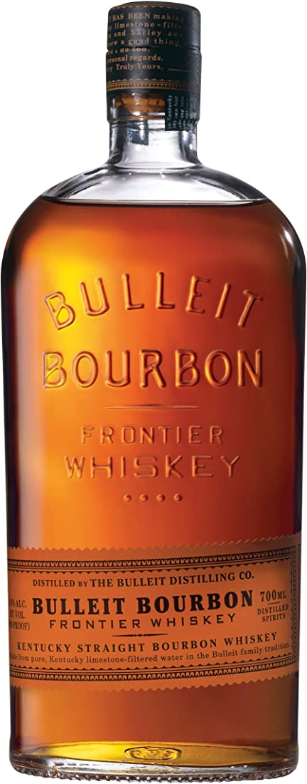 Bourbon bulleit frontier whiskey americano - 700 ml 106892983