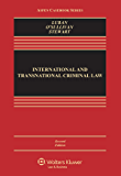 International and Transnational Criminal Law (Aspen Casebook)