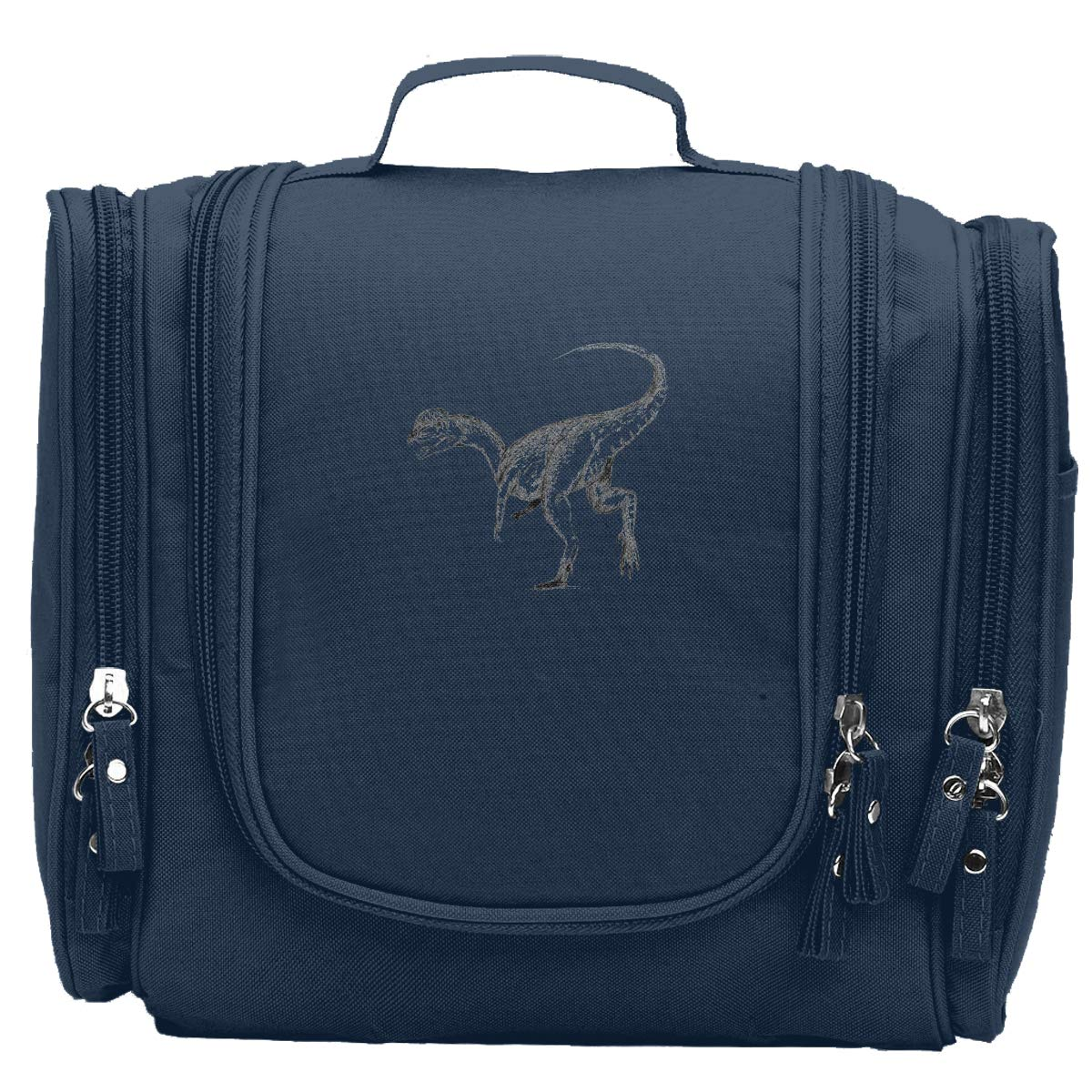 0d3795cfefda Amazon.com: Dinosaurs Large Travel Makeup Bags Multifunction ...