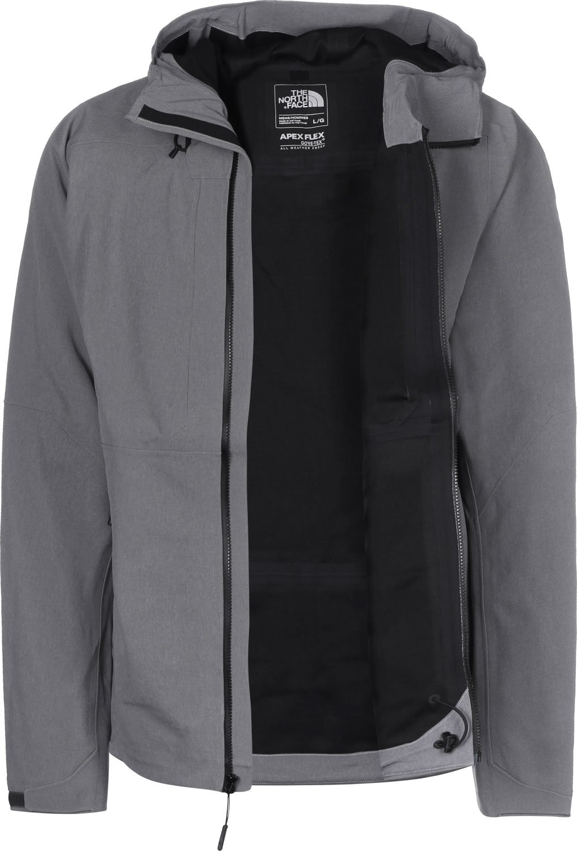 bd40d0ebc THE NORTH FACE Apex Flex GTX 2.0 Jacket Men tnf black/tnf black 2019 winter  jacket