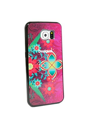 coque galaxy s6 desigual