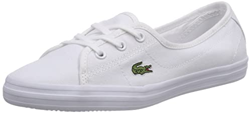 3ec8f66c3 Lacoste Trainers Ziane Chunky Trainer.  Amazon.ca  Shoes   Handbags