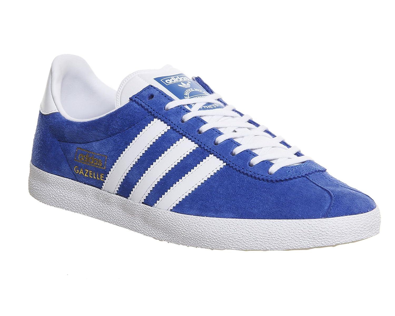 adidas Gazelle Og Herren Sneaker Blau: : Schuhe