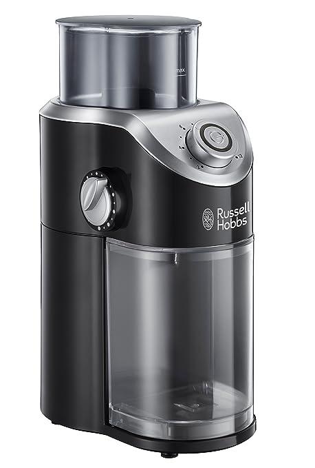 12 opinioni per Russell Hobbs 23120-56 coffee grinder- coffee grinders