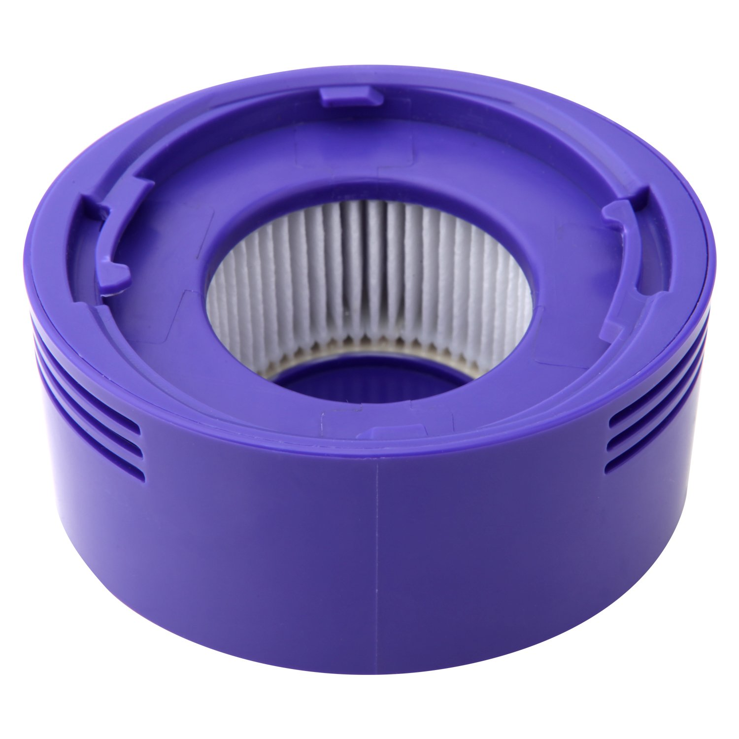 Wolf Filter 1 Pack HEPA Post Filter for Dyson V7, V8 Animal and Absolute Cordless Vacuum, Replace Part DY-96747801