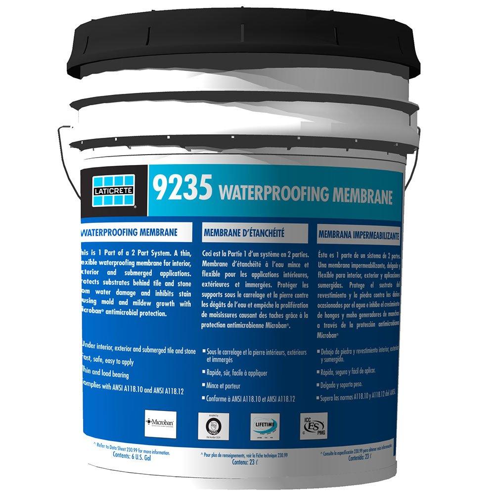 Laticrete 9235 Waterproofing Membrane - Mini Kit