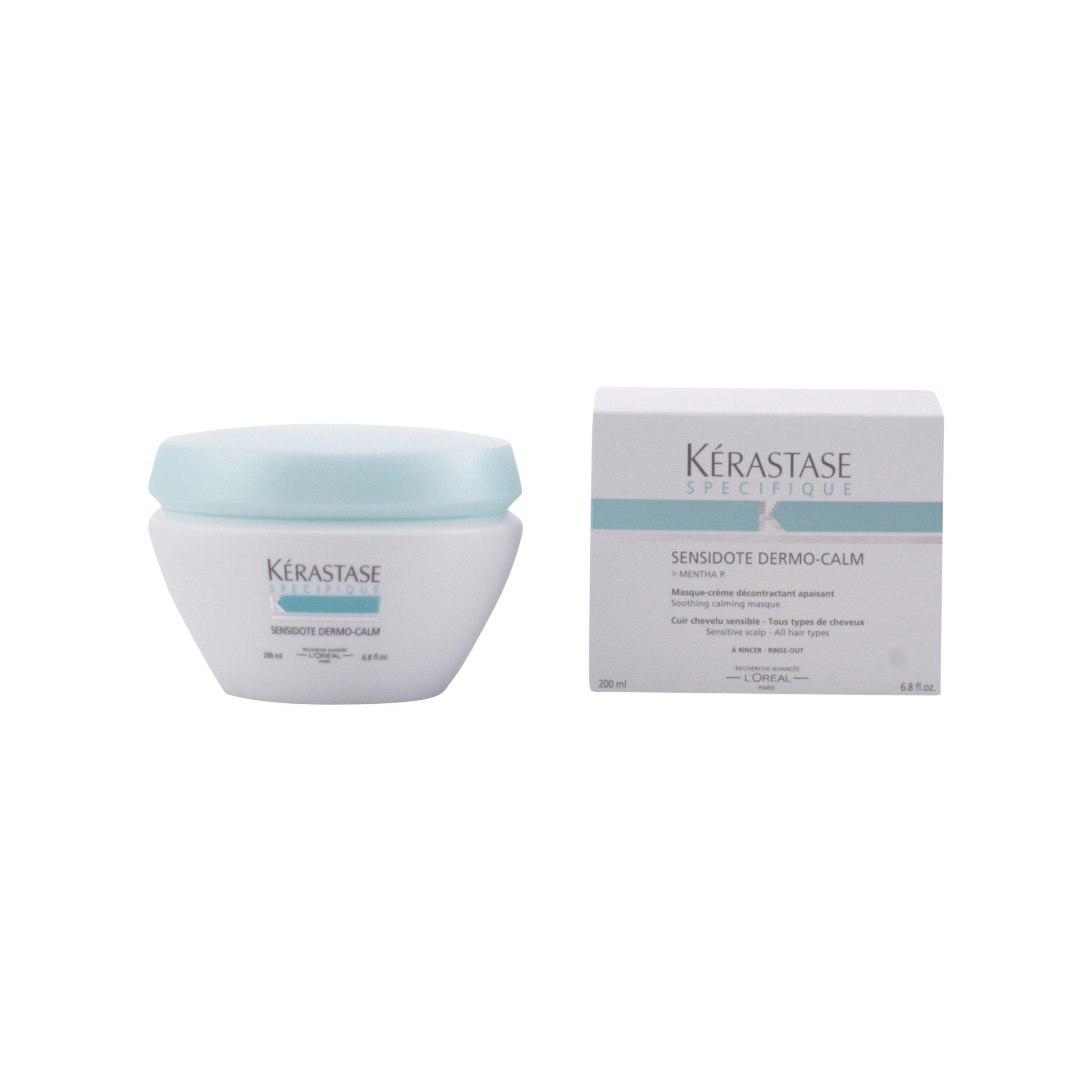Kerastase Specifique Sensidote Dermo-Calm Masque, 6.8 Ounce