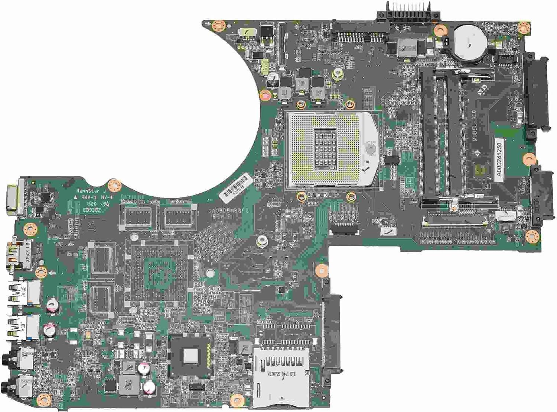 A000241250 Toshiba Satellite P75 Intel Laptop Motherboard s947