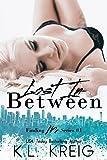 Lost In Between (Finding Me) (Volume 1)