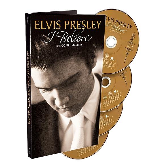 I Believe - The Gospel Masters