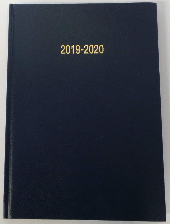 Amazon.com: Agenda 2019-2020, planificador y organizador ...