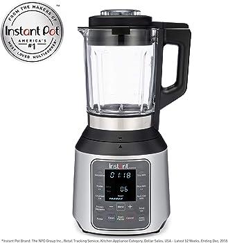 Instant Pot Ace Nova Multi-Use Cooking & Beverage Blender