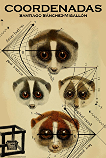 Coordenadas: Darwin, robots, neuronas, y todo lo demás