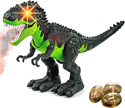 Amazon Com Toysery Simulated Flame Spray Tyrannosaurus T Rex Dinosaur Toy For Kids Walking Dinosaur Fire Breathing Water Spray Mist With Red Light Realistic Sounds Green Toys Games Browse all our jurassic world action figures, dinosaurs, plush toys, games & more today! toysery simulated flame spray tyrannosaurus t rex dinosaur toy for kids walking dinosaur fire breathing water spray mist with red light realistic