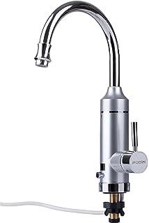 Pudin Einstellbare Leistung Professional Elektrischer Wasserhahn, Durchlauferhitzer Sofortiger