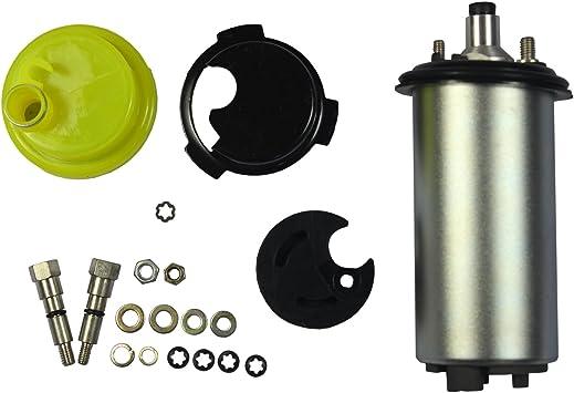 New Fuel Pump For Mercury Mariner 150-175-200-225-250 HP 808505T01 809088T
