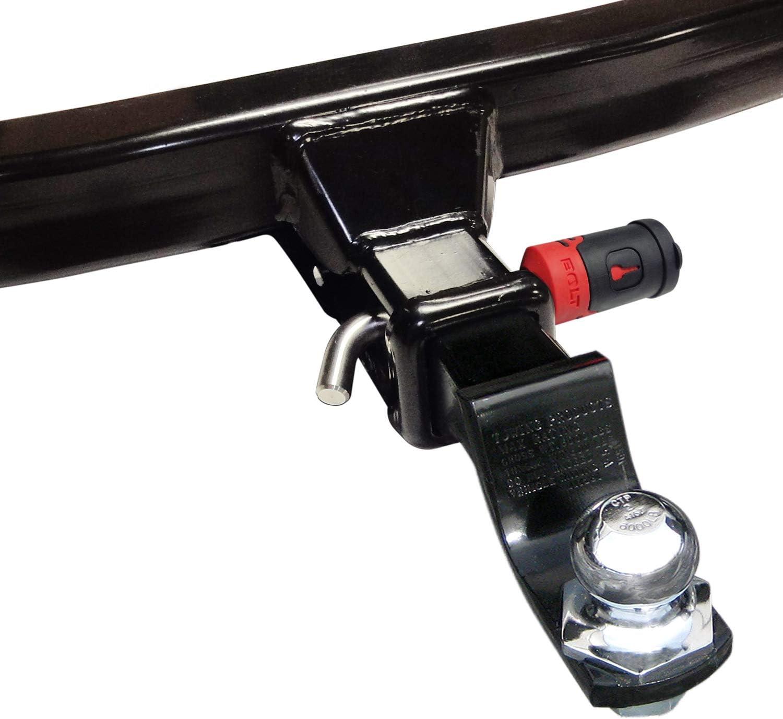 BOLT 7023583 5//8 Receiver Lock for Nissan Keys