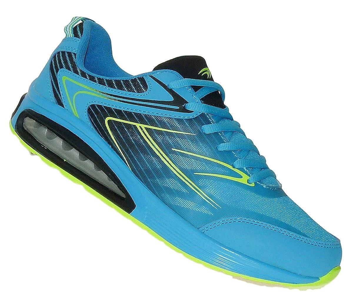 art 704 Neon  Turnschuhe Schuhe Sneaker Sportschuhe Neu Herren