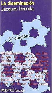 La Diseminacion (Spanish Edition)