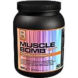 Reflex Nutrition  Muscle Bomb Pre Workout (Caffeine Free)  600gm - Fruit Punch