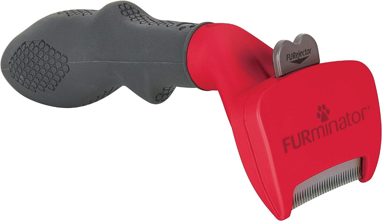 FURminator Undercoat Deshedding Tool for Large Dogs