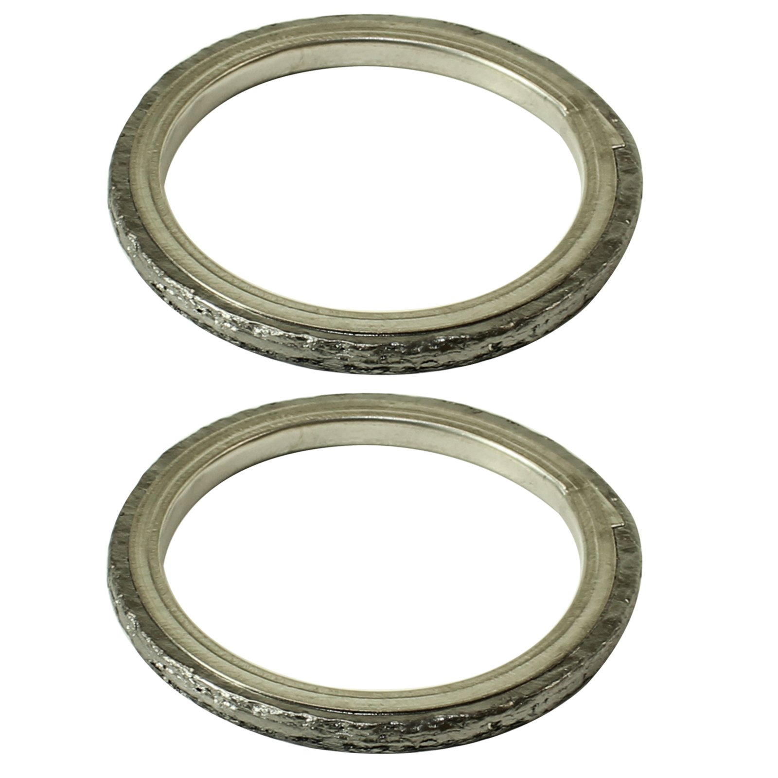 CALTRIC EXHAUST PIPE MANIFOLD GASKET Fits CAN-AM COMMANDER 1000 4X4 2011-2016