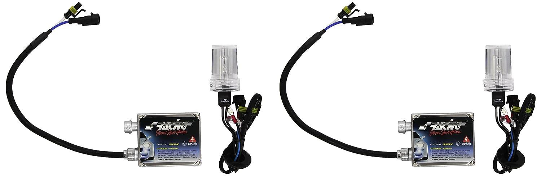 Simoni Racing Spa HH3/H7 Kit Xé non Hyper HID H7 6000K