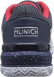 Munich Pad 2 14 Padel, Zapatillas de Deporte para Hombre