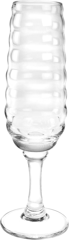 Clear Portmeirion USA Set Of 2 Portmeirion 735533612856 Sophie Conran Champagne Flute Glass
