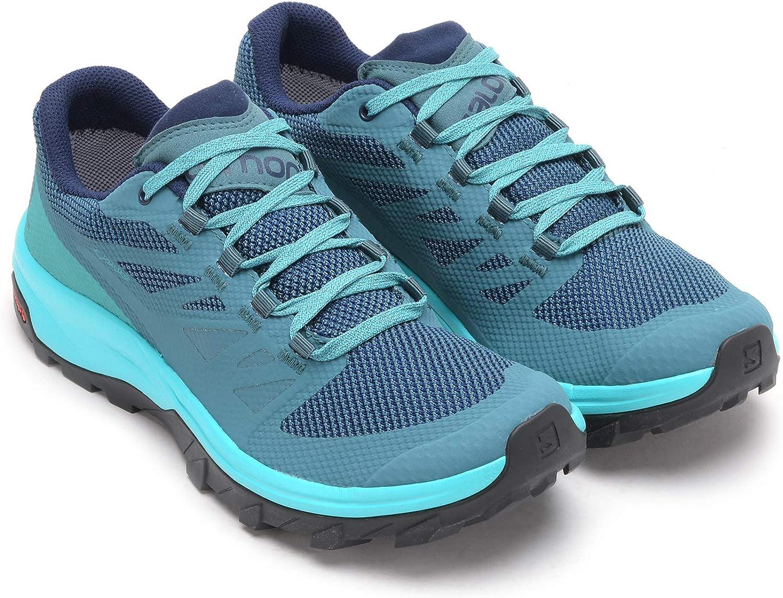 Salomon OUTline GORE-TEX Women s Hiking Shoes