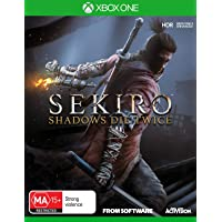 Sekiro - Shadows Die Twice (Xbox One)