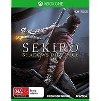 Sekiro - Shadows Die Twice (Xbox One)