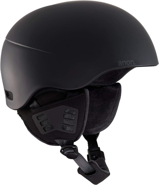 Anon Men s Lightweight Helo 2.0 Ski Snowboard Helmet