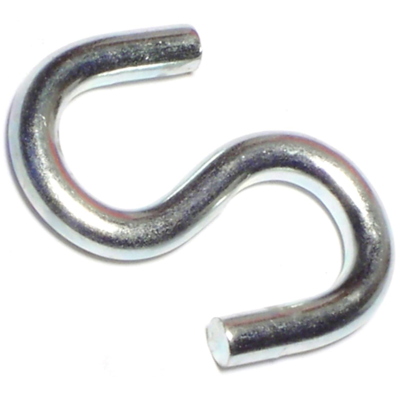 Hard-to-Find Fastener 014973156398'S' Hooks, 1-1/2, Piece-25