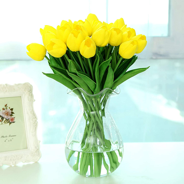 Artificial Flowers 30pcs Bouquet 14