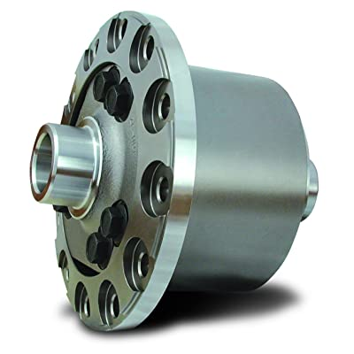 "Eaton 915A550 Detroit Truetrac 10.5"" 35 Spline Differential for Ford: Automotive"