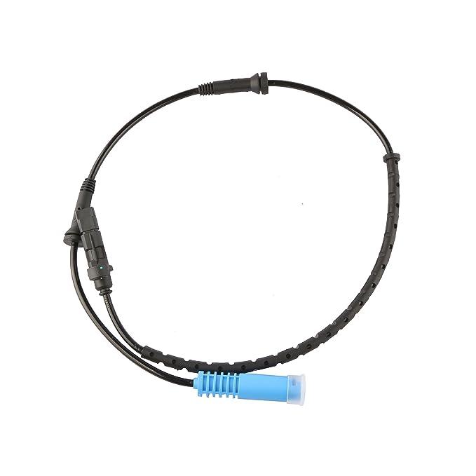 FEBI BILSTEIN 2x ABS Sensor Raddrehzahl 23807//2x vorne beidseitig für BMW 5er