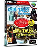 The Hidden Mystery Collectives: Grim Tales 3 & 4 (PC DVD)