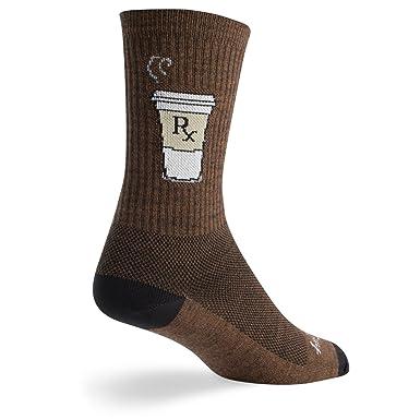 Socks - SockGuy - Wool Crew 6