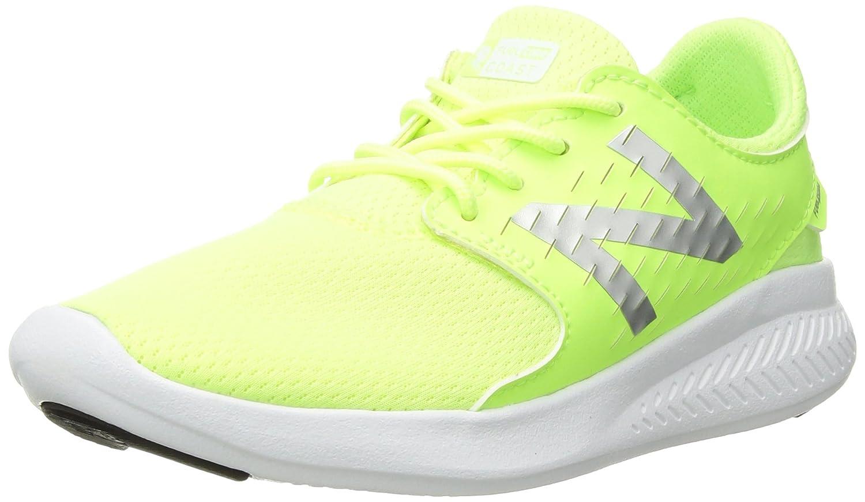 jaune argent 32 EUR - Width W nouveau   Fuel Core Coast V3, Chaussures de FonctionneHommest Mixte Enfant