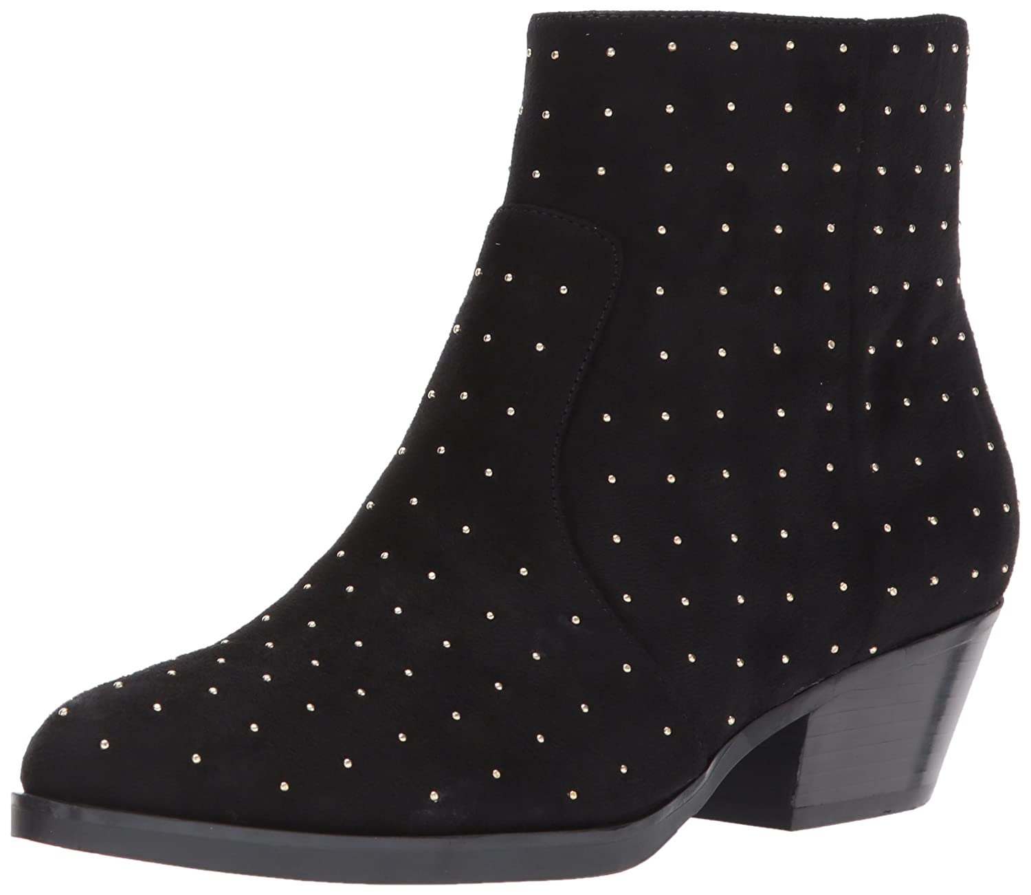 GUESS Women's Visen2 Ankle Boot B071HXDY47 7.5 B(M) US Black