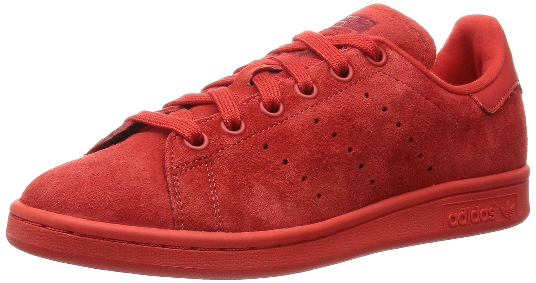 Adidas Stan Smith Scarpe Low-Top, Unisex adulto rosso rosso Power rosso | Garanzia di qualità e quantità  | Uomini/Donna Scarpa