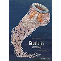 Creatures of The Deep: The Pop-up Book